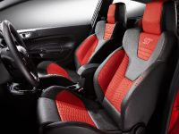 2013 Ford Fiesta ST, 8 of 14
