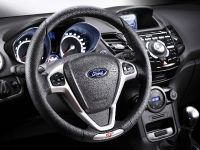 2013 Ford Fiesta ST, 12 of 14