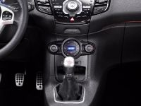 2013 Ford Fiesta ST, 13 of 14