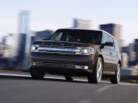 2013 Ford Flex, 1 of 12