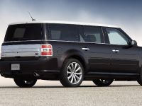 2013 Ford Flex, 3 of 12