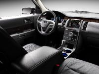 2013 Ford Flex, 7 of 12