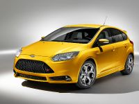 2013 Ford Focus ST, 5 of 16