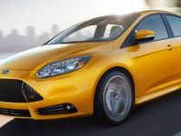 2013 Ford Focus ST, 6 of 16