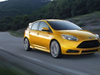 2013 Ford Focus ST, 9 of 16