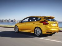 2013 Ford Focus ST, 11 of 16