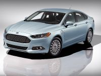 2013 Ford Fusion Energi, 1 of 8