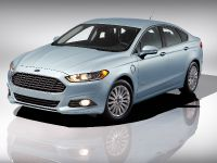 2013 Ford Fusion Energi, 4 of 8