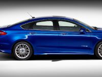 2013 Ford Fusion Hybrid, 3 of 13