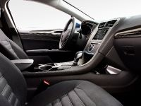 2013 Ford Fusion Hybrid, 5 of 13