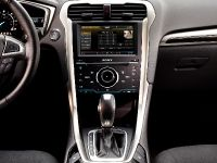 2013 Ford Fusion Hybrid, 6 of 13