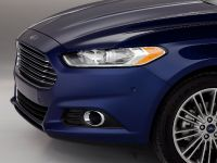2013 Ford Fusion Hybrid, 12 of 13