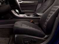 2013 Ford Fusion Hybrid, 13 of 13