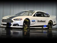 2013 Ford Fusion NASCAR Sprint Cup Car, 1 of 4