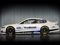2013 Ford Fusion NASCAR Sprint Cup Car, 2 of 4