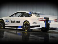 2013 Ford Fusion NASCAR Sprint Cup Car, 3 of 4
