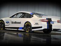 2013 Ford Fusion NASCAR Sprint Cup Car, 3 of 4