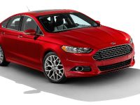 2013 Ford Fusion, 1 of 28