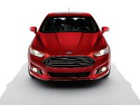 2013 Ford Fusion, 3 of 28