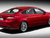 2013 Ford Fusion, 4 of 28