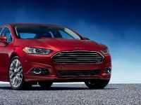 2013 Ford Fusion, 6 of 28