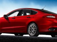 2013 Ford Fusion, 7 of 28