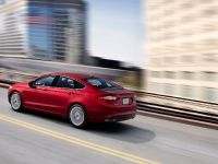 2013 Ford Fusion, 10 of 28