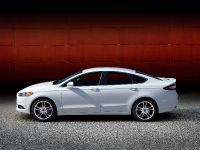 2013 Ford Fusion, 11 of 28