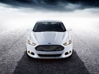 2013 Ford Fusion, 13 of 28