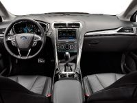 2013 Ford Fusion, 15 of 28