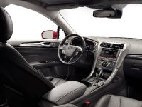 2013 Ford Fusion, 16 of 28