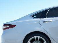 2013 Ford Fusion, 18 of 28