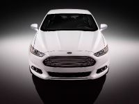 2013 Ford Fusion, 19 of 28