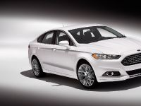 2013 Ford Fusion, 20 of 28