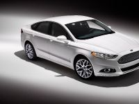 2013 Ford Fusion, 22 of 28