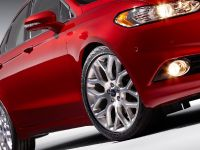 2013 Ford Fusion, 25 of 28