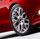 2013 Ford Fusion, 26 of 28