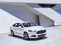 2013 Ford Mondeo, 1 of 2