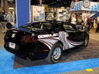 2013 Ford Mustang Cobra Jet, 3 of 5