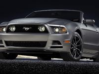 2013 Ford Mustang GT facelift, 1 of 17