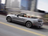 2013 Ford Mustang GT facelift, 6 of 17