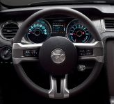 2013 Ford Mustang GT facelift, 9 of 17