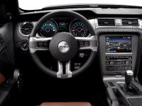 2013 Ford Mustang GT facelift, 10 of 17