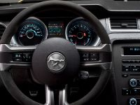 2013 Ford Mustang GT facelift, 13 of 17