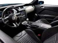 2013 Ford Mustang GT facelift, 17 of 17