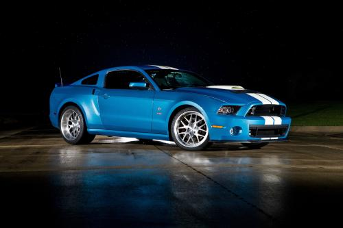 2013 Ford Shelby GT500 Cobra