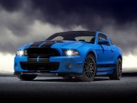 2013 Ford Shelby GT500, 1 of 11