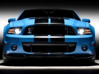 2013 Ford Shelby GT500, 2 of 11