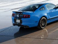 2013 Ford Shelby GT500, 4 of 11