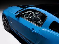 2013 Ford Shelby GT500, 6 of 11